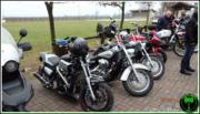 6 Gennaio Benedizione Moto Gruppo Nutria